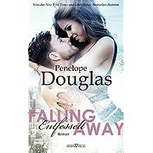 Falling Away - Entfesselt (Fall Away 4)