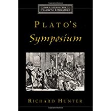 Plato's Symposium (Oxford Approaches to Classical Literature)