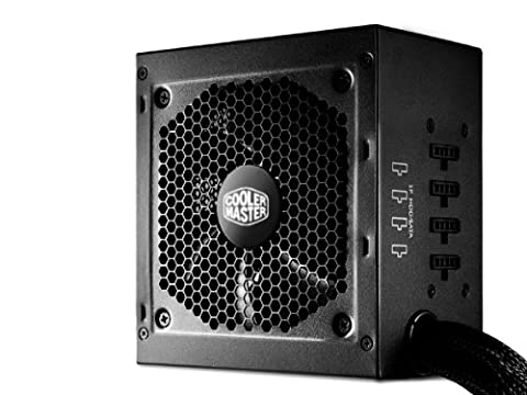 Cooler Master G450M Ventilateur PC