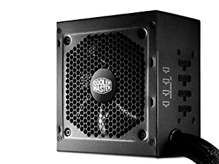 Cooler Master RS450-AMAAB1-EU GM Serie - Fuente de alimentación (450 W) (B00FNCNZ98) | Amazon price tracker / tracking, Amazon price history charts, Amazon price watches, Amazon price drop alerts