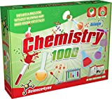 Best Chemistry Sets - Science4you Chemistry Set 1000 Educational Science Toy STEM Review