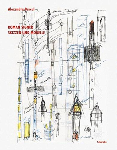 Roman Signer. Skizzen und Modelle: Ausstellung in der Graphischen Sammlung der ETH Zürich (Beiträge aus der Graphischen Sammlung der ETH Zürich, Band 9)