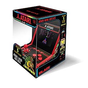 Console Atari Mini Arcade Joystick Control