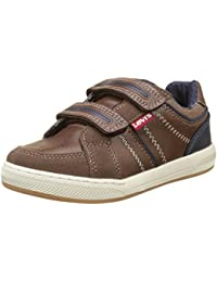 Levi's Jungen Club Low Velcro Flach