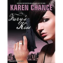 Fury's Kiss (Dorina Basarab) by Karen Chance (2012-10-29)