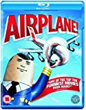 Airplane! [1980][Blu-ray]  [Region Free]