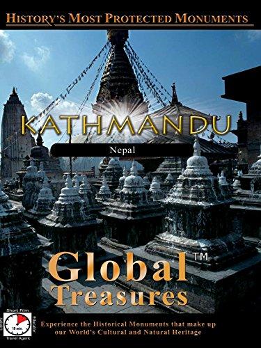 Global Treasures - Kathmandu, Nepal [OV] (Home Global)