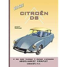 Votre Citroën DS