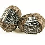 Peru II Wolle Filati da Collezione Gründl beige braun