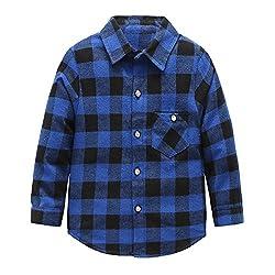 Grandwish Ni o Camisas de...