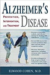 Alzheimer's Disease: Prevention, Intervention and Treatment