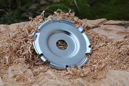 Zoom IMG-1 disco diamantato raspa parabrezza per