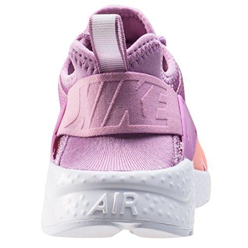 Nike Wmns Air Huarache Run Ultra Br, les Formateurs Femme, Castagna Orchid/Orchid-sunset Glow