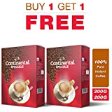 Continental SPECIALE Instant Coffee 200gm Bag In Box ( BUY 1 + GET 1 FREE )