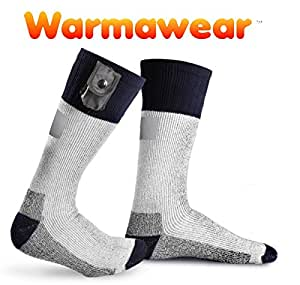 Warmawear Heizsocken Small