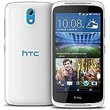 (Certified Refurbished) HTC Desire 526G Plus (Glacier Blue, 16GB)