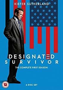 Designated Survivor [Edizione: Regno Unito]