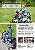 BMW R1200 GS Motorrad Kinder Elektro elektris...Vergleich