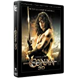Conan - Édition Collector - Combo Blu-ray 3D +2D + DVD