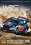 World Rally Championship 2017 Review (2 Disc)