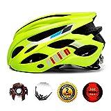 Best Bike Helmet For Men - Pidien Bike Helmet Ultra lightweight Adult Cycling Helmet Review
