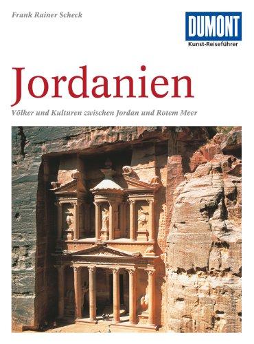 Kunst Reiseführer: Jordanien, DuMont