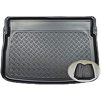 PakeA1 Kofferraumwanne Klett-Organizer für Volkswagen Arteon Business Premium