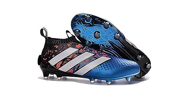adidas Chaussures ACE 16+ PURECONTROL FG Paris Pack: Amazon