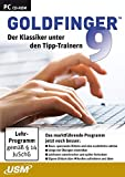 Goldfinger 9 - Der Klassiker unter den Tipp-Trainern Bild