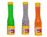 Sejm 700 BB Bullets 6mm ( 1 Bottle of Random Colors - Green/Yellow/Orange/Silver/White)
