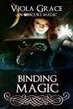 Binding Magic (An Obscure Magic Book 7)
