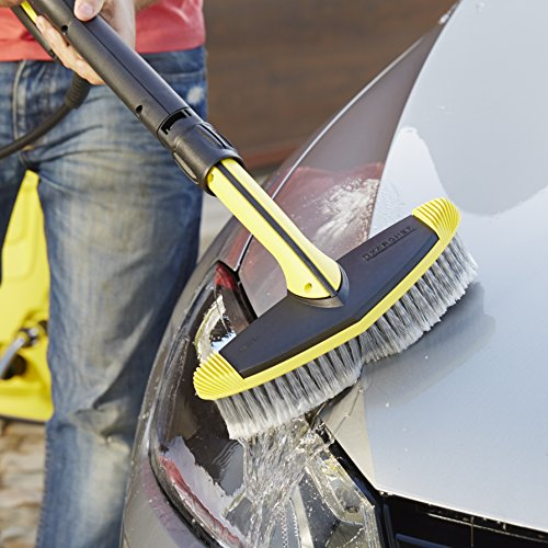 Kärcher Soft Washing Brush – Pressure Washer Accessory