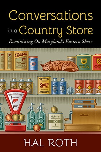 Conversations in a Country Store: Reminiscing on Maryland's Eastern Shore (English Edition) Custom-shop-hals