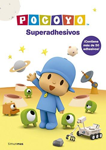 Pocoyó Superadhesivos (Pocoyo) por Zinkia Entertainment  S. A.