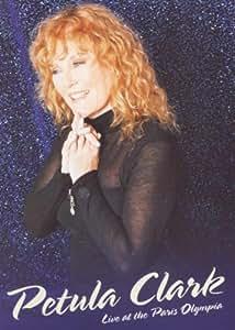 Petula Clark - Live at The Paris Olympia [DVD]