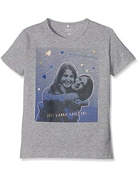 NAME IT Mädchen T-Shirt Nitdanita Ss Top Nmt