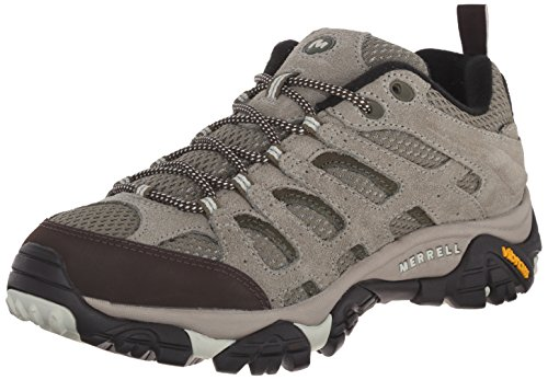 Merrell Moab Vent, Chaussures Multisport Outdoor femme, Gris (Granite), 39 EU (6 UK)