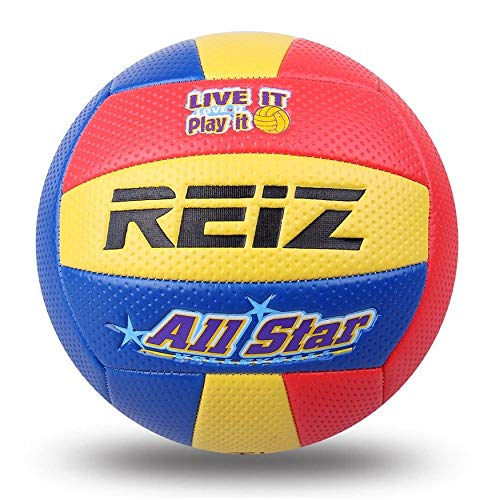 Yao Soft Touch PU Leather 5# Volleyball Ball Training Competition Volleyball Ball