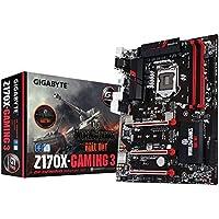Gigabyte GA-Z170X-Gaming 3-EU Mainboard