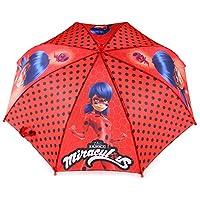 "Disney–Ladybug Umbrella Manual, lb17039, 16"""