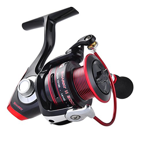 kastking-sharky-ii-waterproof-spinning-reel-up-to-415lbs-revolutionary-drag-system-with-carbon-fiber