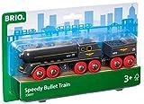 BRIO World - Speedy Bullet Train