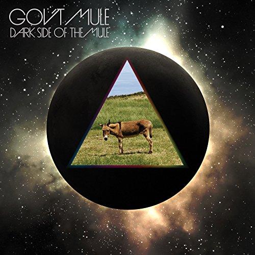 Gov'T Mule: Dark Side of the Mule (Audio CD)