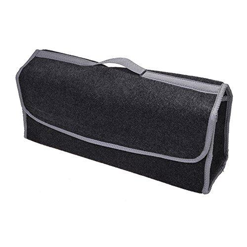 Preisvergleich Produktbild Filmer 56040 Kofferraum-Tasche 50 x 15 x 20 cm