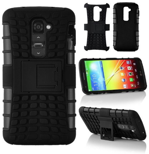 magic-global-gadgets-new-black-heavy-duty-armour-triple-defender-tough-shockproof-with-stand-hard-ca