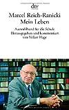 Mein Leben: Auswahlband für die Schule - Marcel Reich-Ranicki