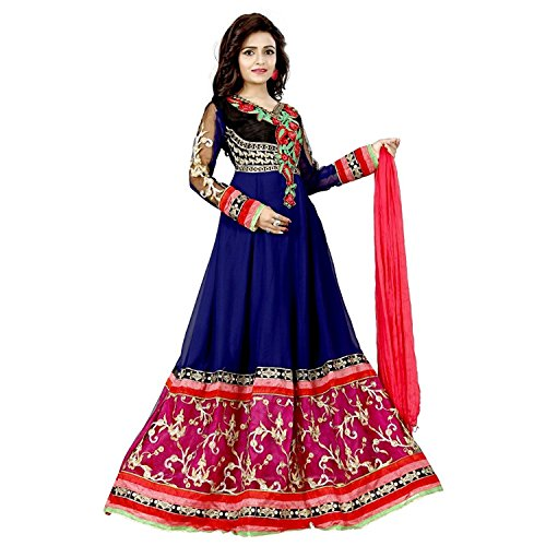 Queen of India Lehenga choli for wedding function salwar suits for women gowns for girls party wear 18 years latest sarees collection 2018 new design dress for girls designer new collection today low