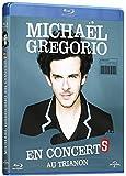 Michaël Gregorio - En concerts [Blu-ray]