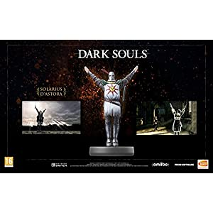Dark Souls – Solaire of Astora amiibo