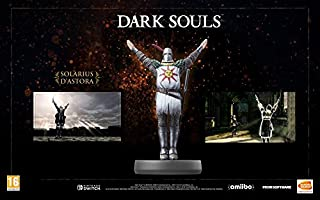 Dark Souls - Solaire of Astora amiibo (B07BFRLV6X) | Amazon price tracker / tracking, Amazon price history charts, Amazon price watches, Amazon price drop alerts